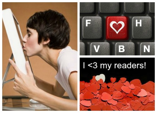 valentinereaders