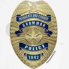 GrammarPoliceLogo