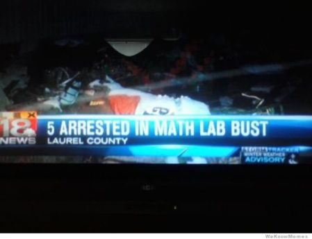 5-arrested-in-math-lab-bust